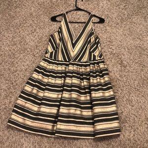 Size 12 Jcrew dress